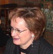 Die Herausgeberin Angela Richter