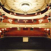 Gerhard Hauptmann Theater