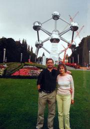 Atomiun en Bruselas