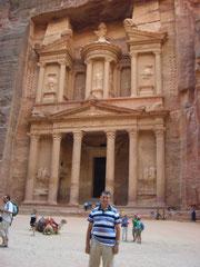 El Tesoro -Petra
