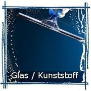 Autopflege Glas und Kunststoff