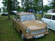 Trabant P 601 von Martin K.
