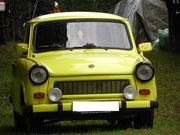 Trabant P 601 L von Uwe H.