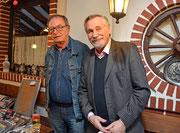 Günter Tolar und Peter Rapp