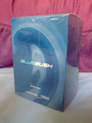 Perfumes Avon para hombres BLUE RUSH AVON