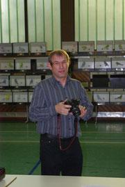 Matz der Fotograf