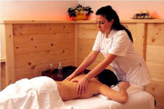 massaggio omoenergetico