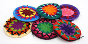 Sunburst Coin Purses