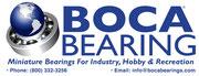Boca Bearing Logo