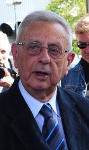 Dr. Heinz RABE