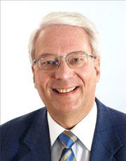 Rechtsanwalt Dr. Alfred Paulick