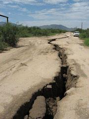 Etat des risques naturels, miniers et technologiques, Cahors