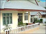 Villa accessible