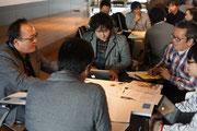 東京オープンデータデイ(2014/2/22)