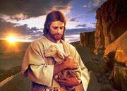 Was sagt Jesus über Blutopfer, Welche Bedeutung hat das Lamm Gottes, die Auferstehung Jesus zu Ostern