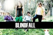 BLINDFALL