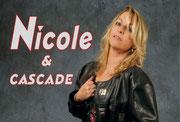NICOLE & CASCADE