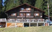 Skihaus Edelweiss