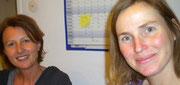Inge Schedler, Dr. Dagmar Schröter