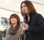 波恵先生とAve