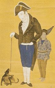 日本人が描いたドゥーフ