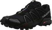 Salomon Herren Speedcross 4 GTX W Traillaufschuhe