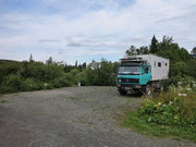 St. Anthony - Tripple Falls RV Park