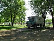 Freeman Citypark