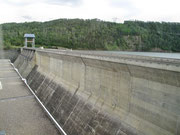 Peace Canyon Dam
