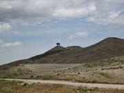 Wyoming rückt näher