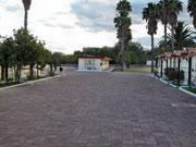 Las Palmas Hotel und RV