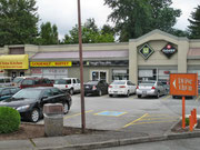A&W Drive Thru - China Kitchen - Sushi Japanese Cuisine - Konsequenz WEIGHT LOSS CLINIQUE