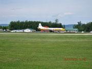 Slave Lake Airport