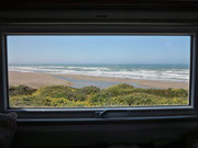 Window with a view...