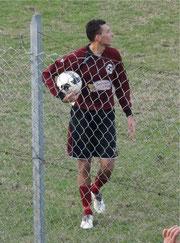 Pietro Cassano, esterno destro classe 1983, 7 assist e 11 goal stagionali