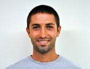 Nella foto Tommaso Bettarini, difensore, giocatore più utilizzato nella stagione sportiva 2011/2012