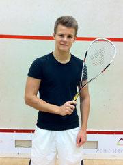 Lasse spielte ein tolles Turnier in Waiblingen.