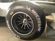 Formel 1 Pit Stop Challenge