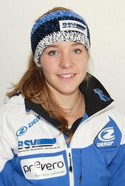 Steffi Scherer, SC Wall-BSV