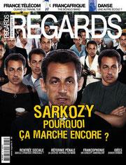 REGARDS N° 65 OCT 2009