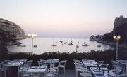 Corto Marseille restaurant Calanques Sormiou