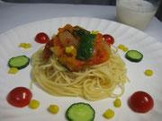 猛暑を乗り切る野菜料理