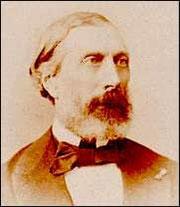 Gustave Chouquet (1819-1886)