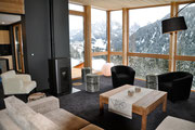 chalet 10 personnes chatel location