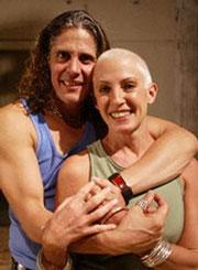 Debbie und Carlos Rosas - Nia Gründer