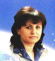 Пронька Наталья Николаевна