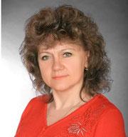 Батрасова Ирина Михайловна