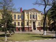 Kherson Local Lore Museum