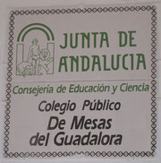 """Colegio Público Rural """"Bembézar"""" de Mesas del Guadalora. - Haz """"clic"""" en la imagen para ampliar."""
