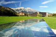 UMIT Hall in Tirol